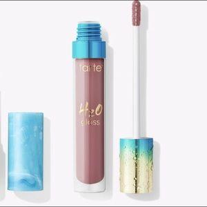 NWT Tarte FULL Salt Lyfe Lip gloss
